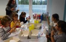 Brico-kids d'octobre - Quand les hiboux sont chouettes ! le 30 octobre 2018