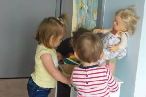 2019-06-06 : Peinture à la mousse