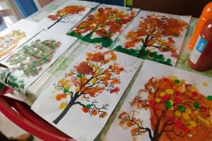 2019-10-10 : Quand les feuilles se mettent à danser