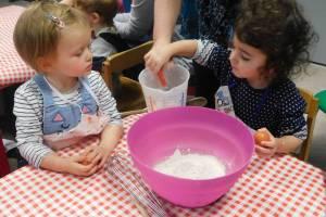 2020-02-04 : Atelier des cuistots ... autour des galettes de la chandeleur